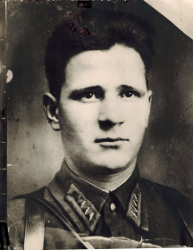Грудинкин Петр Романович