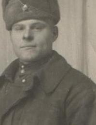 Капустин Иван Иванович