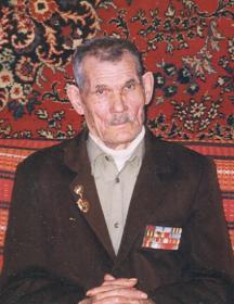 Дроганов Гаврил Николаевич