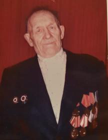 Серебренников Андрей Максимович