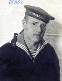Рыжов Михаил Петрович