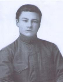 Сметанин Иван Алексеевич