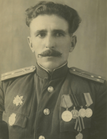 Гайдук Владимир Максимович