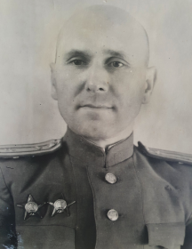 Подобин Василий Васильевич