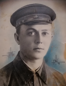Каплунов Иван Михайлович