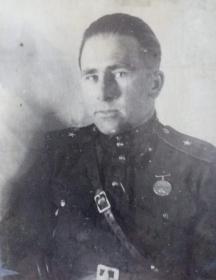 Лаврентьев Владимир Николаевич