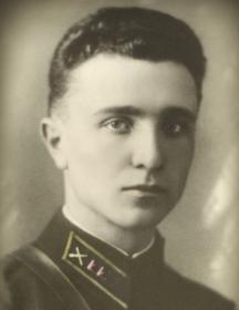 Рачковский Владимир Тимофеевич