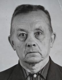 Новиков Николай Егорович