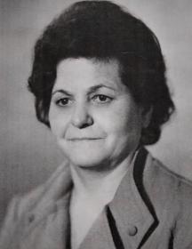 Чистова-Красникова Мария Николаевна