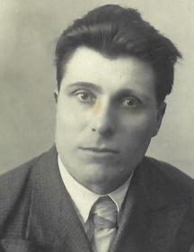 Барнабаев Илья Григорьевич