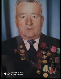Петин Николай Ефимович