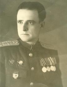 Басос Петр Андреевич