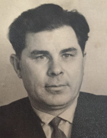 Малышев Александр Сергеевич