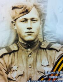 Ларин Владислав Васильевич