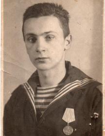 Мороз Владимир Александрович