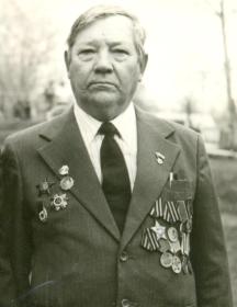 Каменев Митрофан Георгиевич