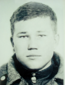Важнин Василий Михайлович