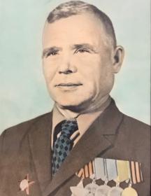 Пыханов Дмитрий Федорович
