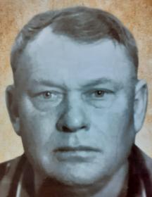 Алехин Михаил Антонович