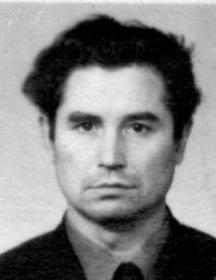 Бирюков Иван Владимирович