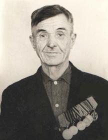 Зюзёв Наум Васильевич
