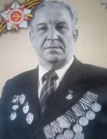 Завёрткин Сергей Иванович