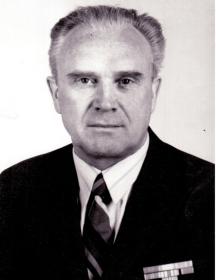 Фёдоров Константин Иванович