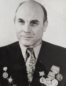 Черниченков Иван Яковлевич
