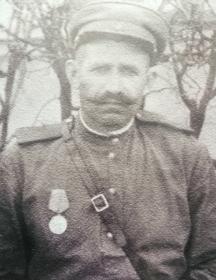 Якунин Василий Устинович