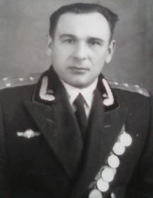 Бережнёв Дмитрий Иванович