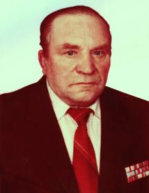 Щеблыкин Павел Семенович