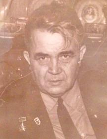 Белолипецкий Михаил Алексеевич