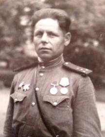 Торохов Федор Кузьмич