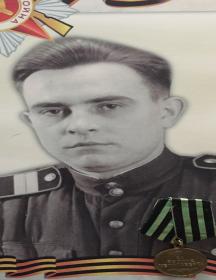 Савинцев Виталий Павлович
