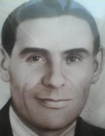 Овсянников Василий Григорьвич