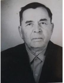 Шокарев Тимофей Афанасьевич