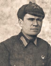 Оленев Евгений Федорович