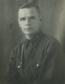 Шевченко Иван Данилович