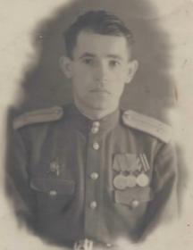 Ушаков Николай Алексеевич