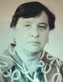 Иванова Валентина Николаевна