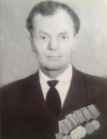 Елин Николай Дмитриевич