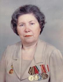 Андреева Екатерина Степановна