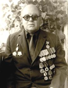 Макаров Николай Иванович