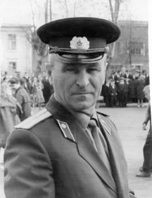 Кукушкин Николай Николаевич