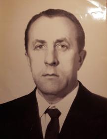 Евдокимов Василий Николаевич