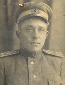 Сутулов Георгий Андреевич