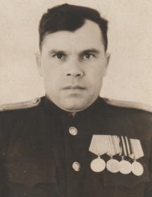 Есавкин Михаил Иванович