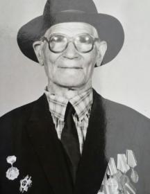 Раков Николай Григорьевич