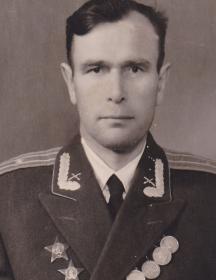Якунин Александр Максимович