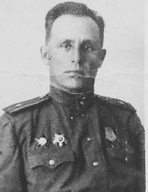 Агапов Михаил Иванович
